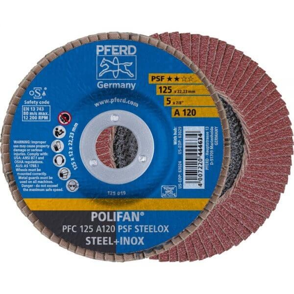 PFERD PFC PSF STEELOX