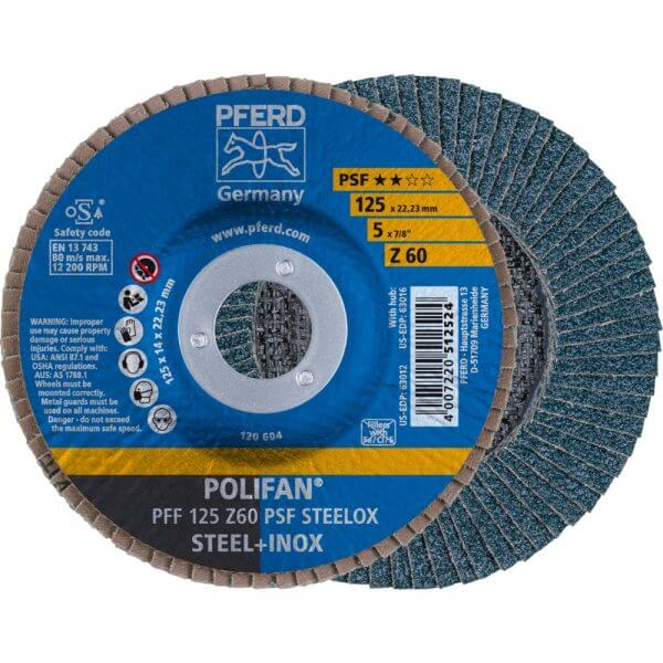 PFERD PFF PSF STEELOX